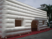 Large inflatable tent / inflatable white cube tent 2015 for sale