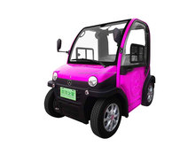 wholesale 2 seats luxury electric car for golf
