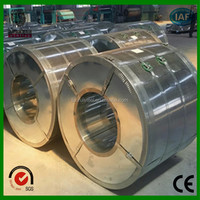 hot dipped steel sheet in coil galvanised rolls for roofs