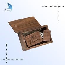 Fashion wooden usb flash drive, wooden usb stick, OEM wooden usb