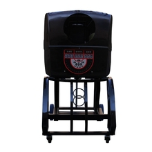 HOT!!! upscale inteligent Basketball Training Program-controlled Machine T819 for training