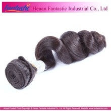 100% Virgin hair Factory wholesale price hair attachment and weaving