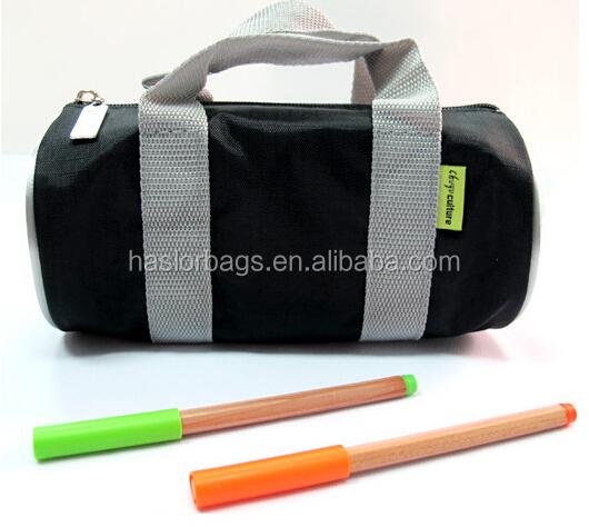 Crayon sac avec poignée / corée du crayon cas pour la Promotion