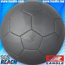 Machine Stitched PVC polyester football balls