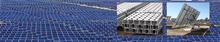 Lower price Solar panel making machine/solar panel syetem forming machine/ solar panel support roll forming machine prices