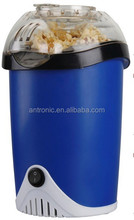 Antronic 1200W Mini air Popcorn Maker without oil with GS/CE/LFGB