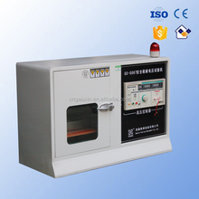 High Quality Shoe Dielectric Resistance Testing Machine