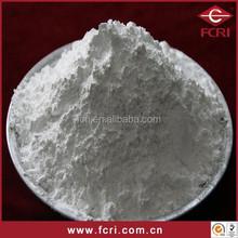 High pure calcined alumina material Alumina powder / aluminum oxide powder