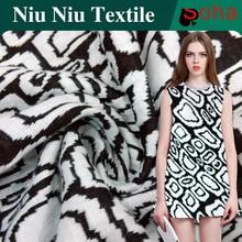 2016 Jersey Knit Fabric Wholesale Viscose Knit Fabirc Single Jersey