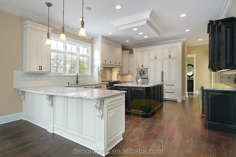 Keuken kastenwand houten - Ontwerp witte keukens ...