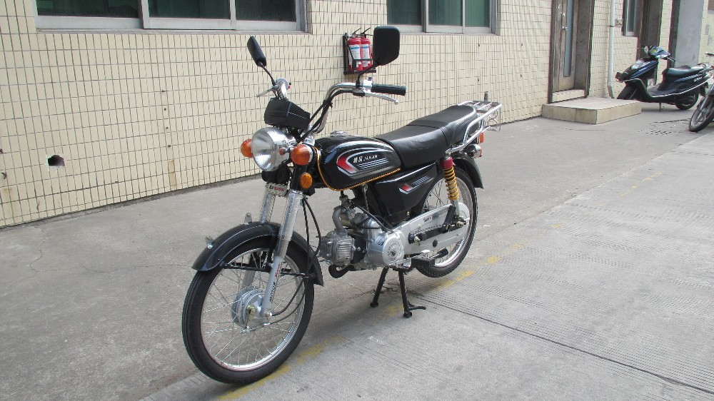جودة عالية KA-CY80 دراجة نارية رخيصة