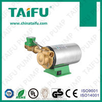 TAIFU brand 230V 90W automatic air pressure booster pump