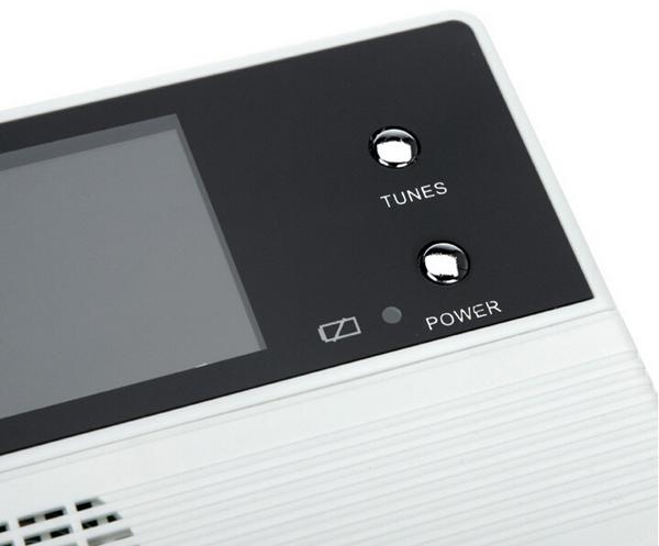 Купить Doorbell2.4 ''TFT ЖК-Экран цифровой двери глазок камеры БЕЗОПАСНОСТИ 120 Градусов Угол Обзора инфракрасного ночного видения