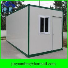flat packed container house, Sandwich panel container office,20ft container office