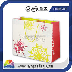 Factory Top quality decorating gift bags