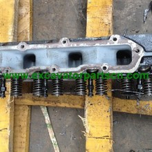 High Quality S4L Cylinder Head For Engine Parts,Excavator Parts