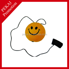 Cheap pu stress ball toy for promotional gifts