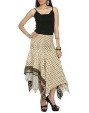 De la moda india baratos falda midi, el último diseño patrón de faldas, faldas