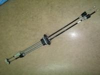 Peugeot Expert, Citroen Dispatch,Fiat Scudo 07 gear shift cable 2444GR