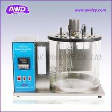 AWD03 Determination of Kinematic Viscosity(Petroleum Product Testing Equipment)