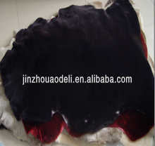 2015 New style High quailty sheepskin