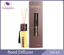 aroma flower oil diffuser air freshener