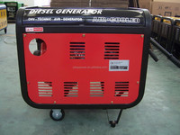 Good price electric generator 3kw Air cooled small open frame diesel generator set