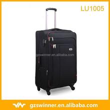 Latest waterproof business computer traveling luggage, stewardess mini suitcase