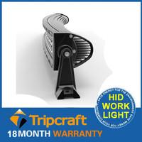 """Factory Supplier 120w/180w/240w/288w 22"""" 32"""" 42"""" 50"""" curved led light bar, car led light bar 12v for trucks , SUV,ATV"""