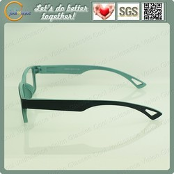 2015 Alibaba China Manufacturer Tr 90 Material Eyeglasses