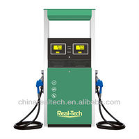 Fuel Dispenser woth 2 nozzles