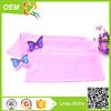 cotton soft magic velour towel compressed face cloth