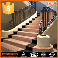 for house design wedding stair decoration