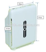 Barato purificador casero del aire de purificadores de aire proveedor