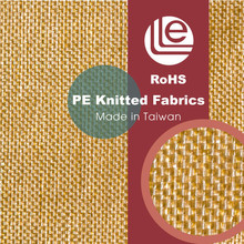 Moisture-Proof Glittery dirt-resistant pe woven fabric wallpapers