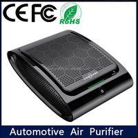 Car Air Freshener Promotional Vent Clip Car Air Freshener