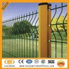 Best selling products basketball court fence,polyethylene fence with square galvanized fence posts