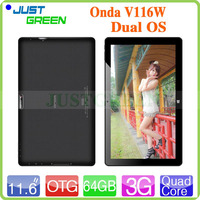 1920*1080 11.6 inch Tablet PC Support Phone Call Tablet PC RAM 2 GB ROM 64GB