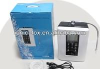 High PH Value Water Alkaline Ionizer/Water Filter, Health Energy Ionizer Water Filter Machine