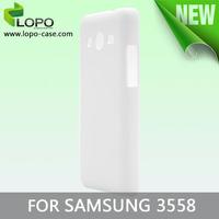 Sublimation 3D mobile phone case for Samsung Core2 G3558