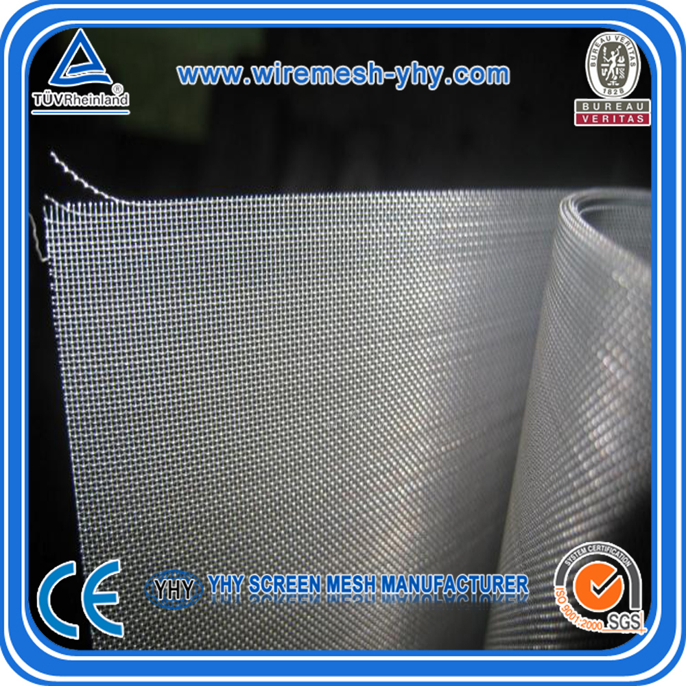 300 Micron 500 Micron 304 Stainless Steel Wire Mesh