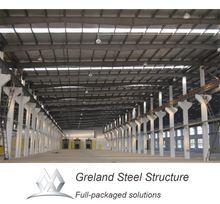 free design warehouse factory price