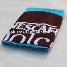 Toallas impresas 100% algodón para toallas de playa