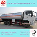 vender 30000l dongfeng camión cisterna de combustible