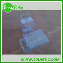 clear plastic case for retail