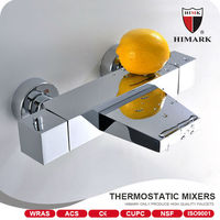 HIMARK thermostatic whirlpool bath shower all kind of faucet