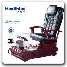 salon furniture classic used spa pedicure chairs electric