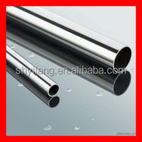 inconel 617 UNS N06617 nickel and chromium alloy tube/pipe