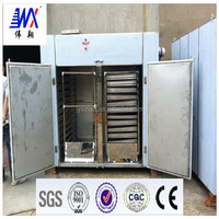 model ct-c heat cycling dryer /drying oven for fruit and vegetable
