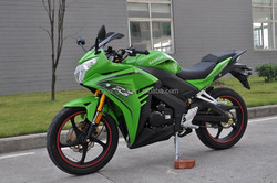 250cc popular racing bike /motorcycle made in china with low prices